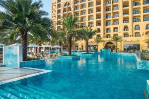 DoubleTree by Hilton Resort & Spa Marjan Island (26 of 101)