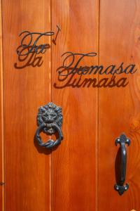 Ta Tumasa Farmhouse, Отели типа «постель и завтрак»  Надур - big - 63