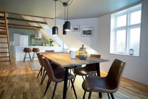 101 Central Apartments - Reykjavík