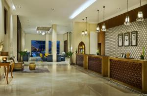 DoubleTree by Hilton Resort & Spa Marjan Island (36 of 96)
