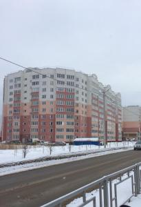 Apartment Sergey, Appartamenti  Ivanovo - big - 19