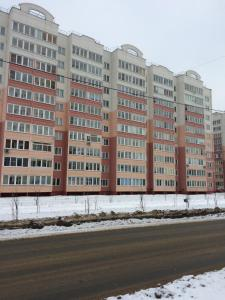Apartment Sergey, Appartamenti  Ivanovo - big - 20