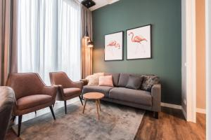 NDSM Serviced Apartments - Amsterdam