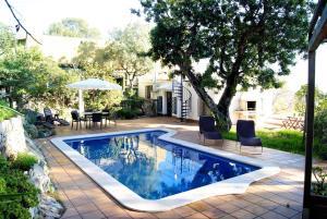 obrázek - Places4stay Villa Figuera