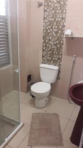 Apartamento Aconchegante, Apartmány  Cabo Frio - big - 18