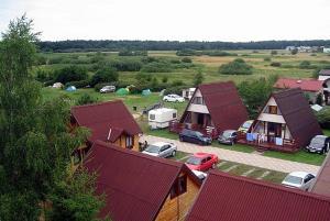 Borowinka