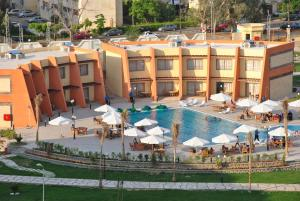 Glorious Hotel, Hotels  Cairo - big - 78