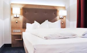 Double Room Hotel Poinger Hof