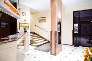 HotelsLublin