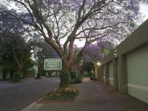Rosebank Lodge Guest House, Pensionen  Johannesburg - big - 34
