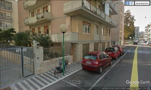Monolocale Via Leopardi - AbcAlberghi.com