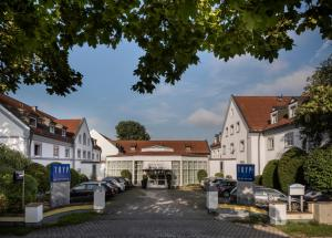 Tryp by Wyndham Munich North - Hallbergmoos