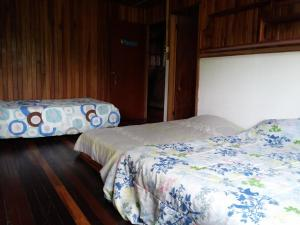 Quadruple Room Spanish by the River - Turrialba