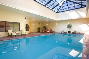 DoubleTree by Hilton Biltmore/Asheville, Hotels  Asheville - big - 63