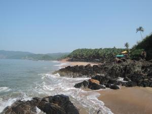 Blue Lagoon Resort Goa, Resorts  Cola - big - 91