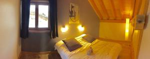 Chalet Skiopied - Apartment - La Toussuire
