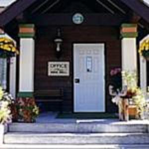 索爾多特納山林小屋