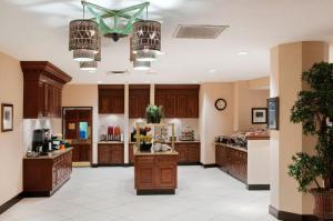 Homewood Suites by Hilton San Antonio Riverwalk/Downtown, Отели  Сан-Антонио - big - 43