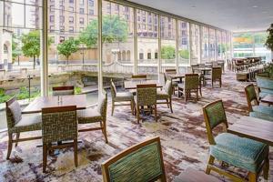 Homewood Suites by Hilton San Antonio Riverwalk/Downtown, Отели  Сан-Антонио - big - 42