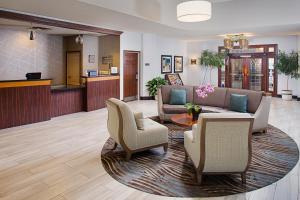 Homewood Suites by Hilton San Antonio Riverwalk/Downtown, Отели  Сан-Антонио - big - 32