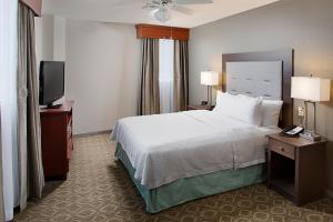 Homewood Suites by Hilton San Antonio Riverwalk/Downtown, Отели  Сан-Антонио - big - 46