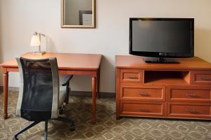 Homewood Suites by Hilton San Antonio Riverwalk/Downtown, Отели  Сан-Антонио - big - 28