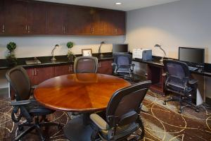Homewood Suites by Hilton San Antonio Riverwalk/Downtown, Отели  Сан-Антонио - big - 37