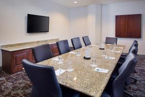 Homewood Suites by Hilton San Antonio Riverwalk/Downtown, Отели  Сан-Антонио - big - 38