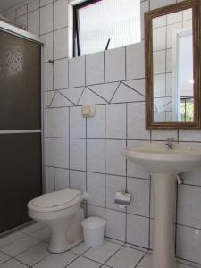 Caixa D'aço Residence, Ferienhäuser  Portobelo - big - 66