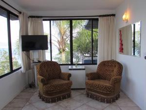 Caixa D'aço Residence, Ferienhäuser  Portobelo - big - 67