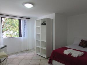Caixa D'aço Residence, Ferienhäuser  Portobelo - big - 71