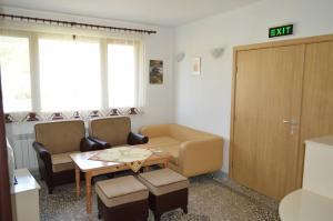 Guesthouse Gostilitsa