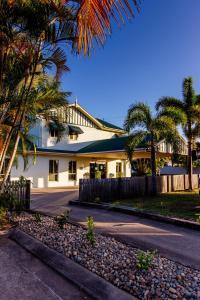 obrázek - Shamrock Gardens Motel