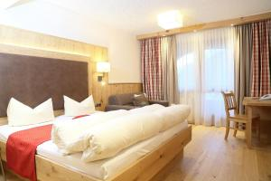 Double Room Posthotel Kassl