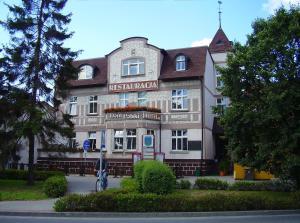 Dom Polski Złotów
