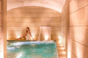 obrázek - Palazzo Gattini Luxury Hotel