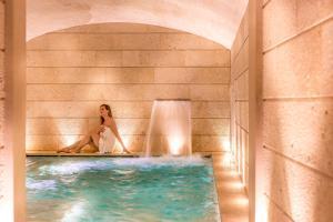 Palazzo Gattini Luxury Hotel - Matera