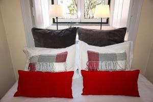 Lisbon Holidays Principe Real, Апартаменты  Лиссабон - big - 11