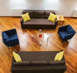 Amazing Apartment Italska