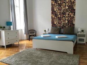 Creative Apartment - Rákóczi street