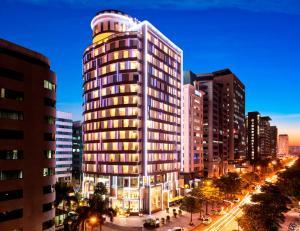 Novotel Suites Hanoi, Hotely  Hanoj - big - 1