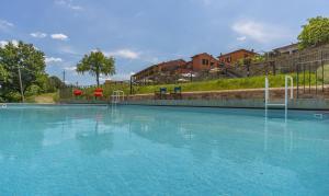 Casa Vacanze Le Fornaci - Apartment - Laterina