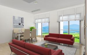 Violette Apartments Hisaronu