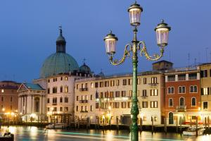 Hotel Carlton On The Grand Canal - AbcAlberghi.com