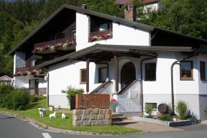Hotel Restaurant Brigitte - Warmensteinach