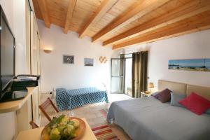 Le Terrazze, Bed & Breakfast  Patù - big - 27