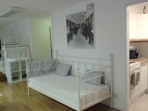 Guest House R?ttvik Hostel Spa