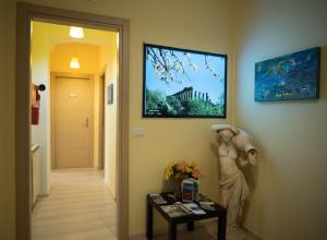 B&B Giunone, Bed and Breakfasts  Agrigento - big - 58