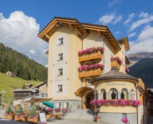Hotel Pedranzini - AbcAlberghi.com