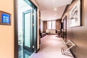 Montcalm Royal London House-City of London